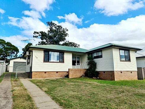 53 Skellatar Street Muswellbrook, NSW 2333