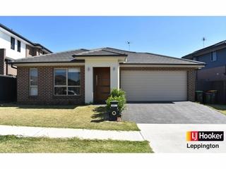 21 Bushpea Avenue Denham Court , NSW, 2565