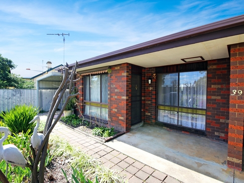 Unit 2/39 Barkly Street Benalla, VIC 3672