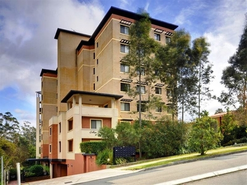 21/6-8 College Crs Hornsby, NSW 2077
