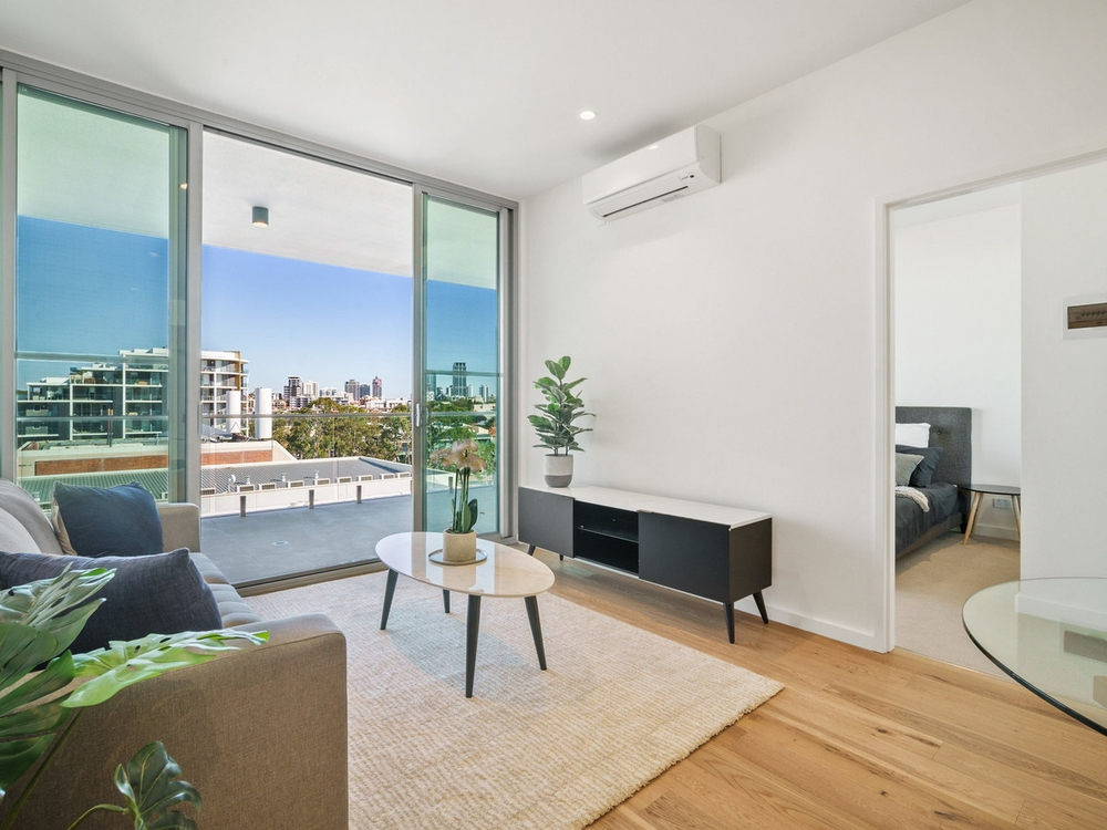 502/9 Tully Road East Perth, WA 6004