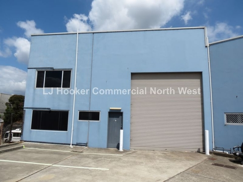 Unit 8/7 Dowling Place South Windsor, NSW 2756