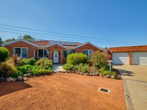 41 Thornhill Crescent Dunlop, ACT 2615
