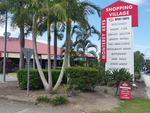 Montery  Keys Shopping Village Helensvale, QLD 4212