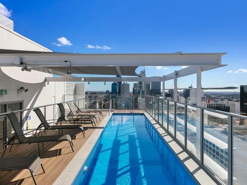 802/237 Adelaide Terrace Perth, WA 6000
