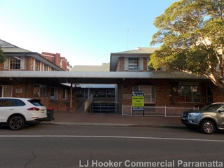 Suite 3/2-6 Hunter Street Parramatta , NSW, 2150