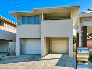 97 Griffith Street Everton Park , QLD, 4053