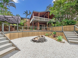 8 Coorabin Court Tallebudgera , QLD, 4228
