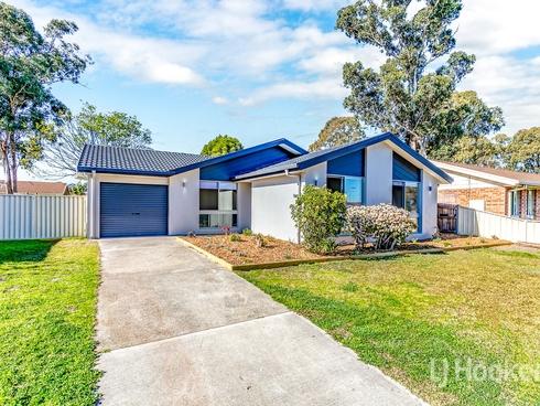 31 Simms Road Oakhurst, NSW 2761