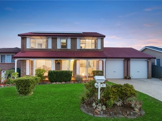 21 Beltana Avenue Bonnyrigg , NSW, 2177
