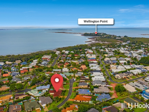 12 Marcel Place Wellington Point, QLD 4160