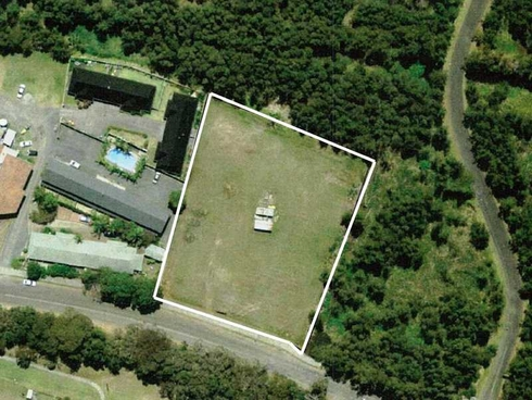 Lot 44 Blackhead Road Hallidays Point, NSW 2430