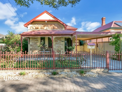 31 First Avenue Nailsworth, SA 5083