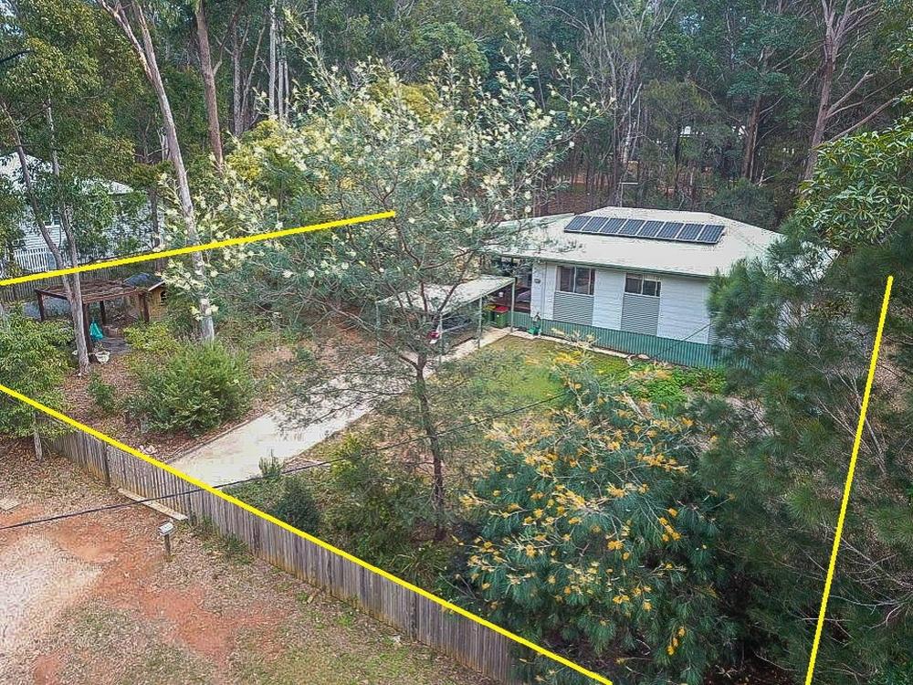 11 Doverton Street Russell Island, QLD 4184