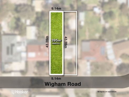 Lot Lot  202/8 Wigham Road Aldinga Beach, SA 5173