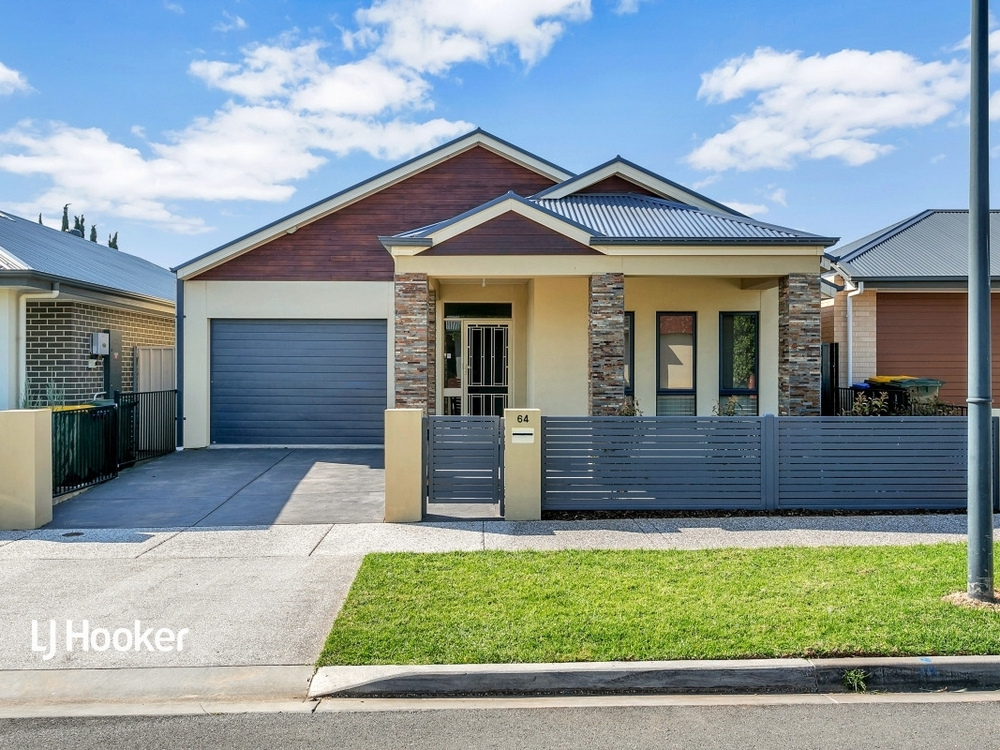 64 Rapid Avenue Lightsview, SA 5085