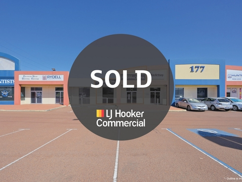 6/177-181 Bannister Road Canning Vale, WA 6155