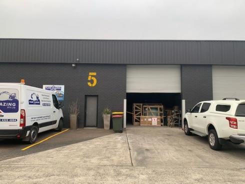 Unit 5/290 Manns Road West Gosford, NSW 2250