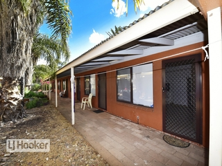 15/26 Palm Place Ross , NT, 0873