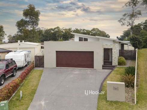 14 Carver Court St Georges Basin, NSW 2540
