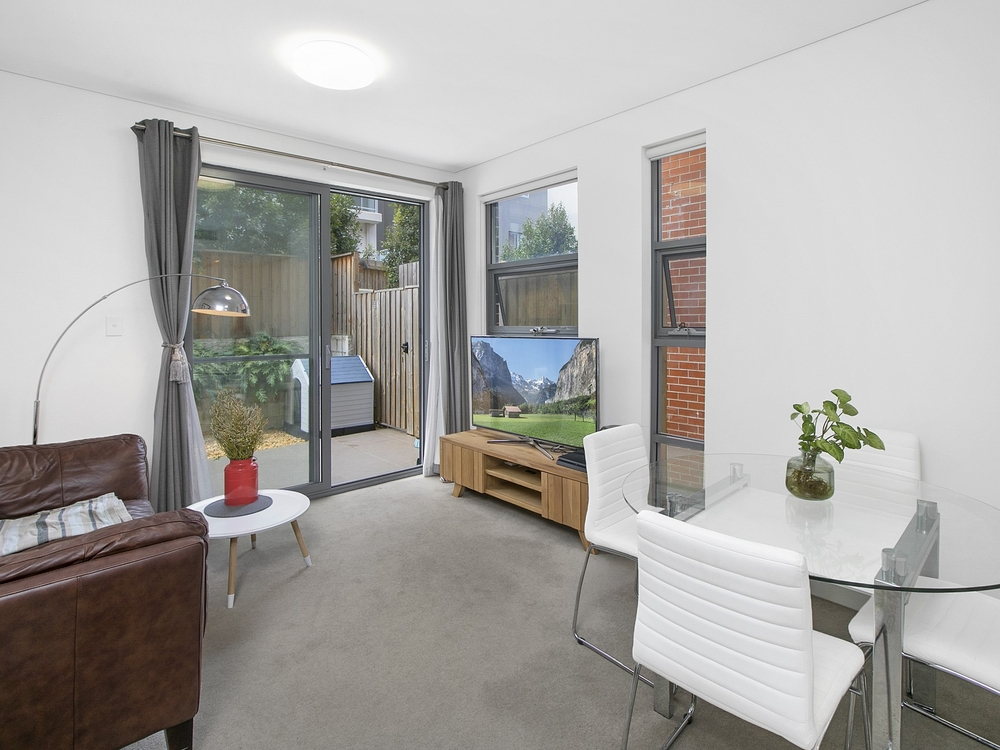 5/31-39 Mindarie Street Lane Cove, NSW 2066
