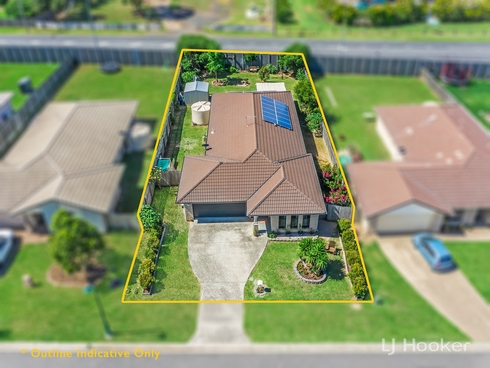 8 Harrier Place Lowood, QLD 4311