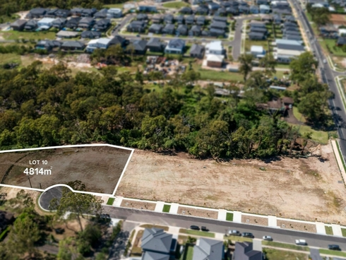10 Fulton Place North Kellyville, NSW 2155