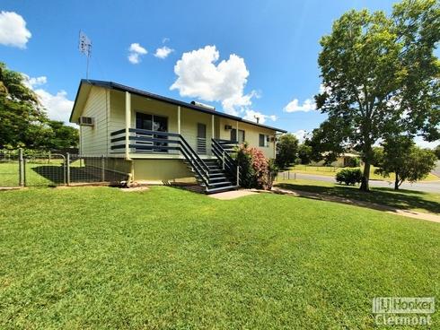 29 Blair Street Clermont, QLD 4721