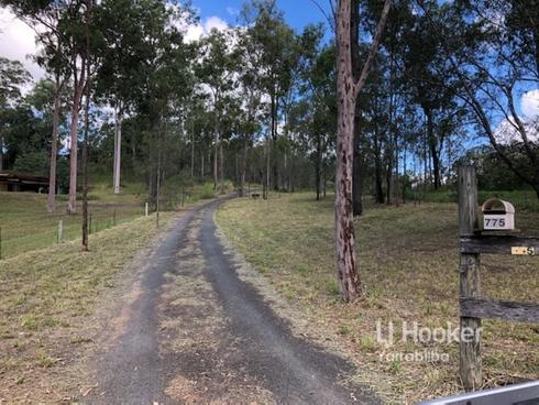 775b Camp Cable Road Logan Village, QLD 4207