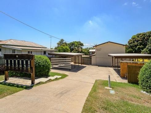 Unit 5/18 Leonard Street South Gladstone, QLD 4680