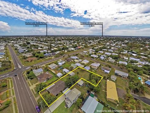 3 Churchward Street Kepnock, QLD 4670
