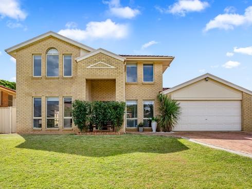 13 Cambewarra Avenue Thornton, NSW 2322
