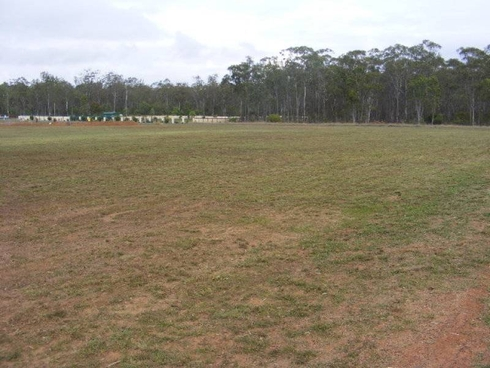 Lot 1 Cnr Hustons Road & Hines Road Wondai, QLD 4606
