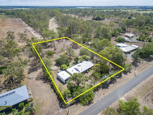 10 Willis Street Sharon, QLD 4670
