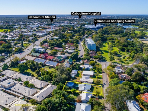 9 Elizabeth Street Caboolture, QLD 4510