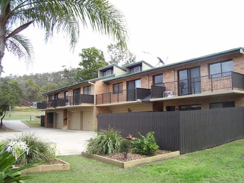 1/208-212 Oaka Street South Gladstone, QLD 4680