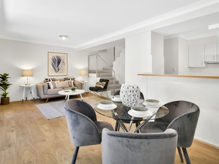 8/50-52 Albany Street Crows Nest , NSW, 2065