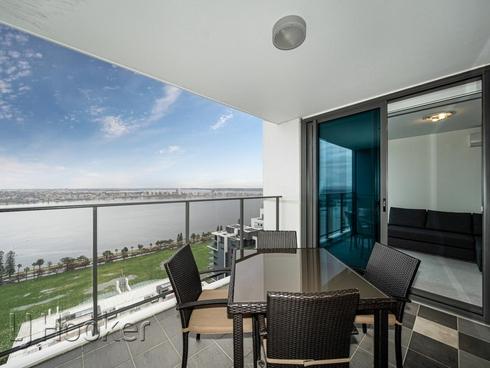 155/181 Adelaide Terrace East Perth, WA 6004