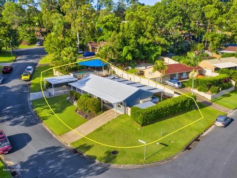 1 Bernadette Place Highland Park, QLD 4211