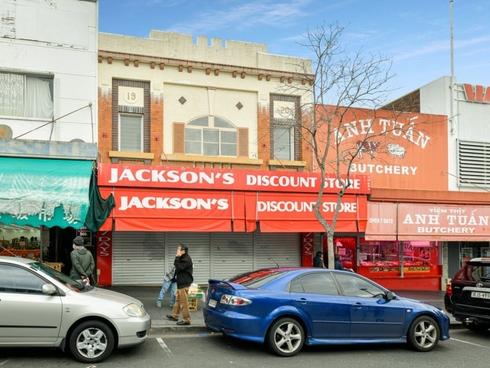 35 Bankstown City Plaza Bankstown, NSW 2200