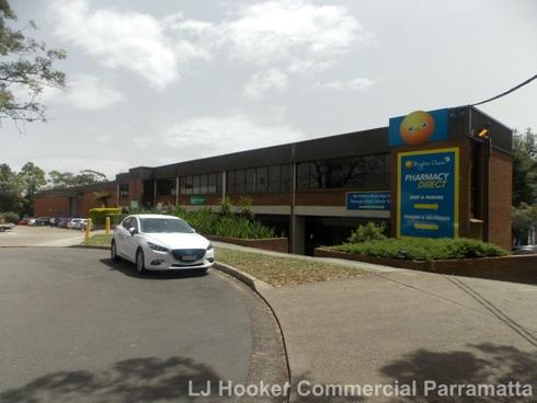 3 Coal Street Silverwater, NSW 2128