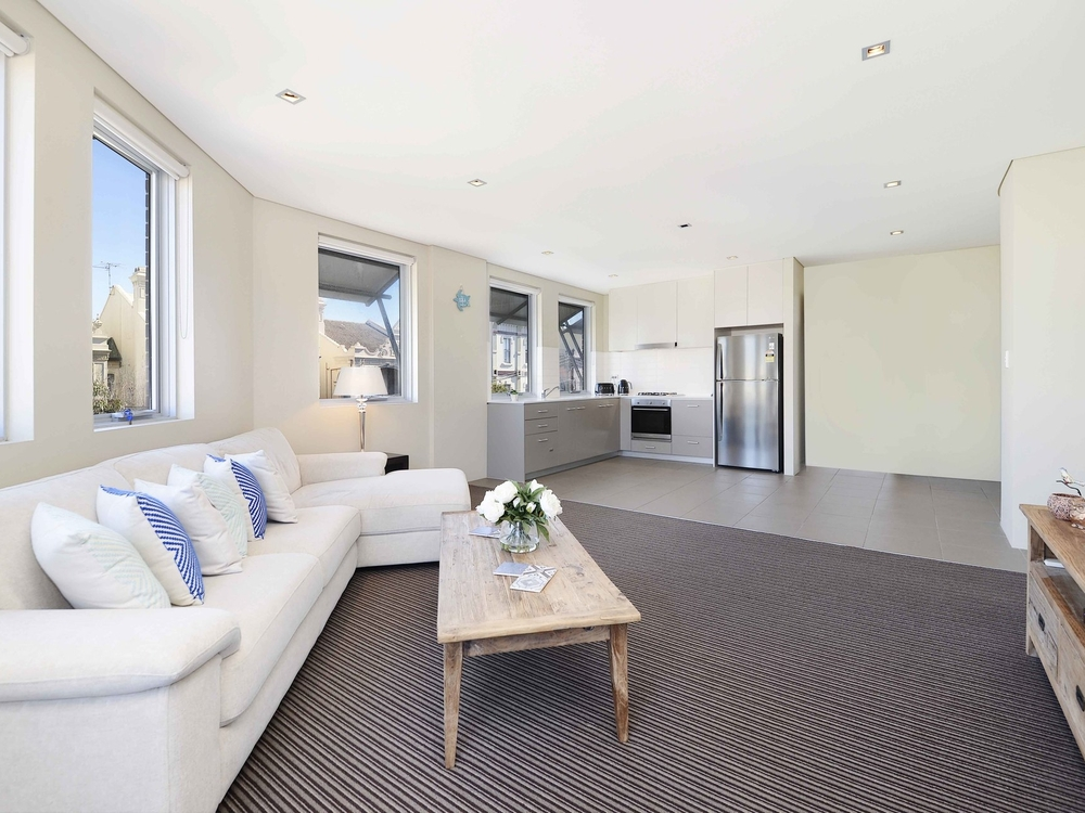 206/2 Albert Street Randwick, NSW 2031