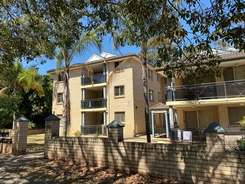9/51-53 Cairds Avenue Bankstown, NSW 2200
