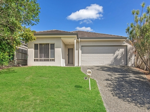 11 Cottonwood Crescent Springfield Lakes, QLD 4300