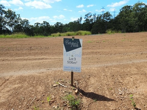 Lot 3/110-142 Brentwood Drive Ebbw Vale, QLD 4304