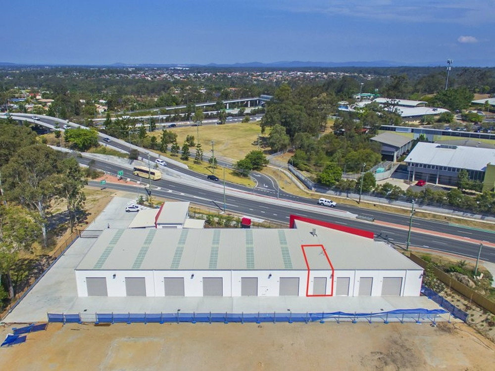 114/21 Middle Road Hillcrest, QLD 4118