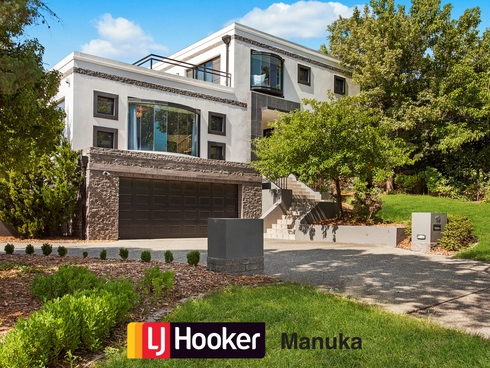49 Investigator Street Red Hill, ACT 2603