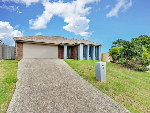 88 Berrigan Street Redbank Plains, QLD 4301