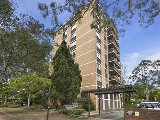55/90 Wentworth Road Burwood , NSW, 2134