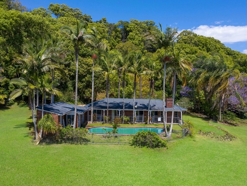 85 Montecollum RD Wilsons Creek, NSW 2482